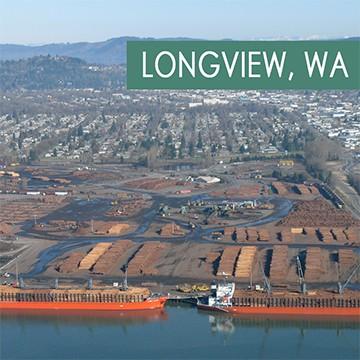 Longview Washington