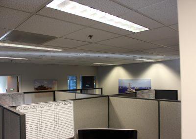 VA Loan Center Office Space