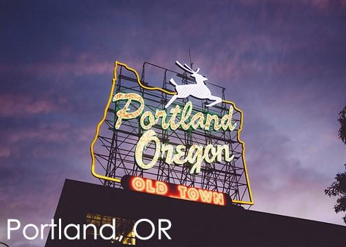 VA Loans in Portland Or